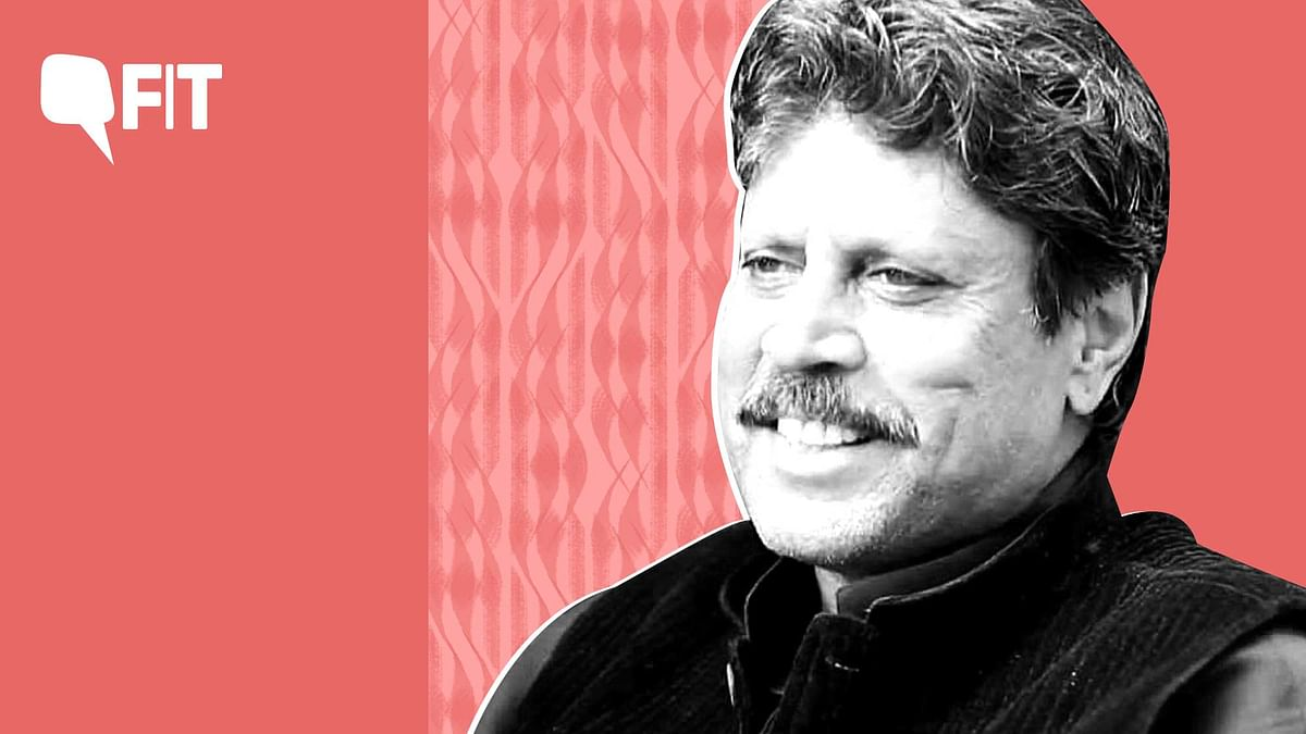 Cricket legend Kapil Dev is reportedly undergoing an angioplasty post a heart attack.