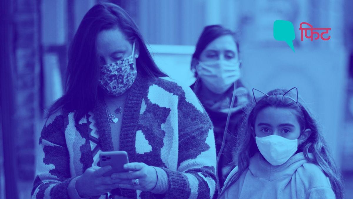 """<div class=""""paragraphs""""><p>COVID-19 Third wave: भारत में कोरोना की तीसरी लहर बच्चों के लिए घातक होगी?</p></div>"""