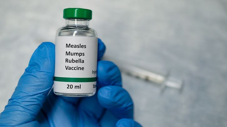 Scientists have now claimed that MMR vaccine which protects against measles, mumps and rubella, may also protect some people against severe Covid-19 symptoms.