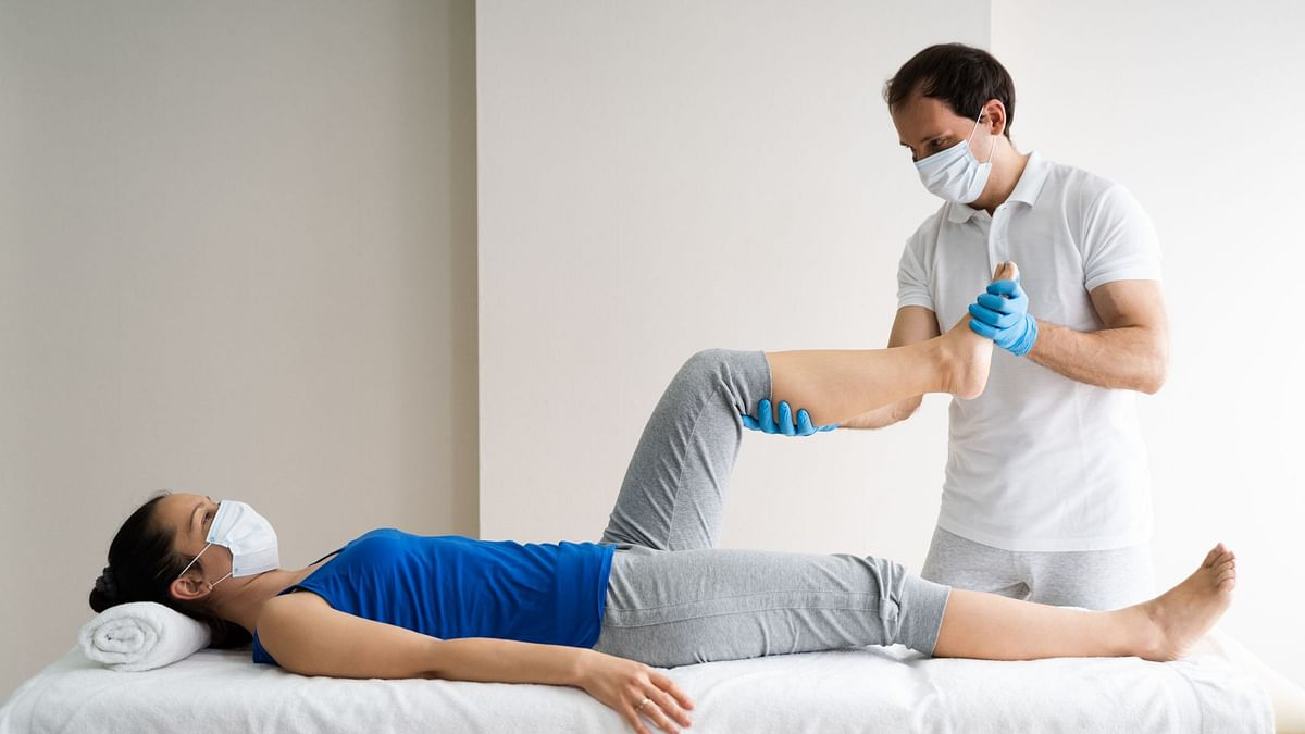 Which One to Choose : Physio, Chiro, Osteo or Myo?