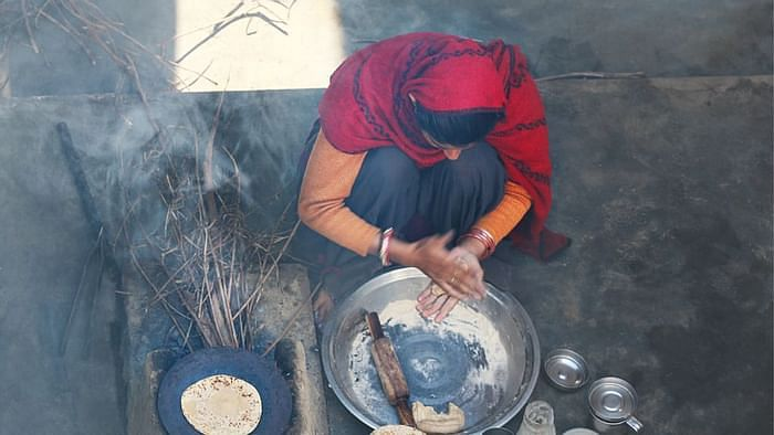 How Does Household Air Pollution Affect Women & Children?