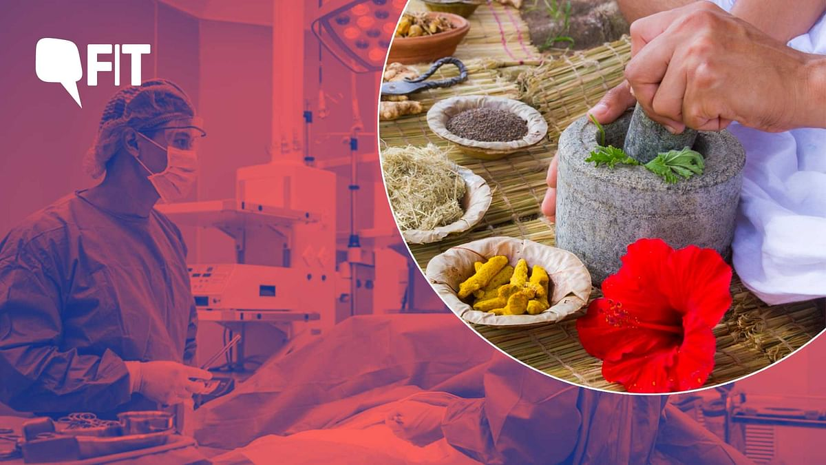 FAQ: What Surgeries Are Ayurveda Docs Allowed to Perform?