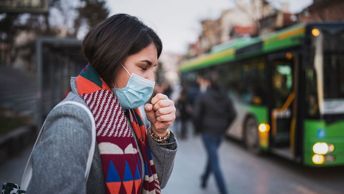 Double up on Masks for Twice the Protection From COVID: Study