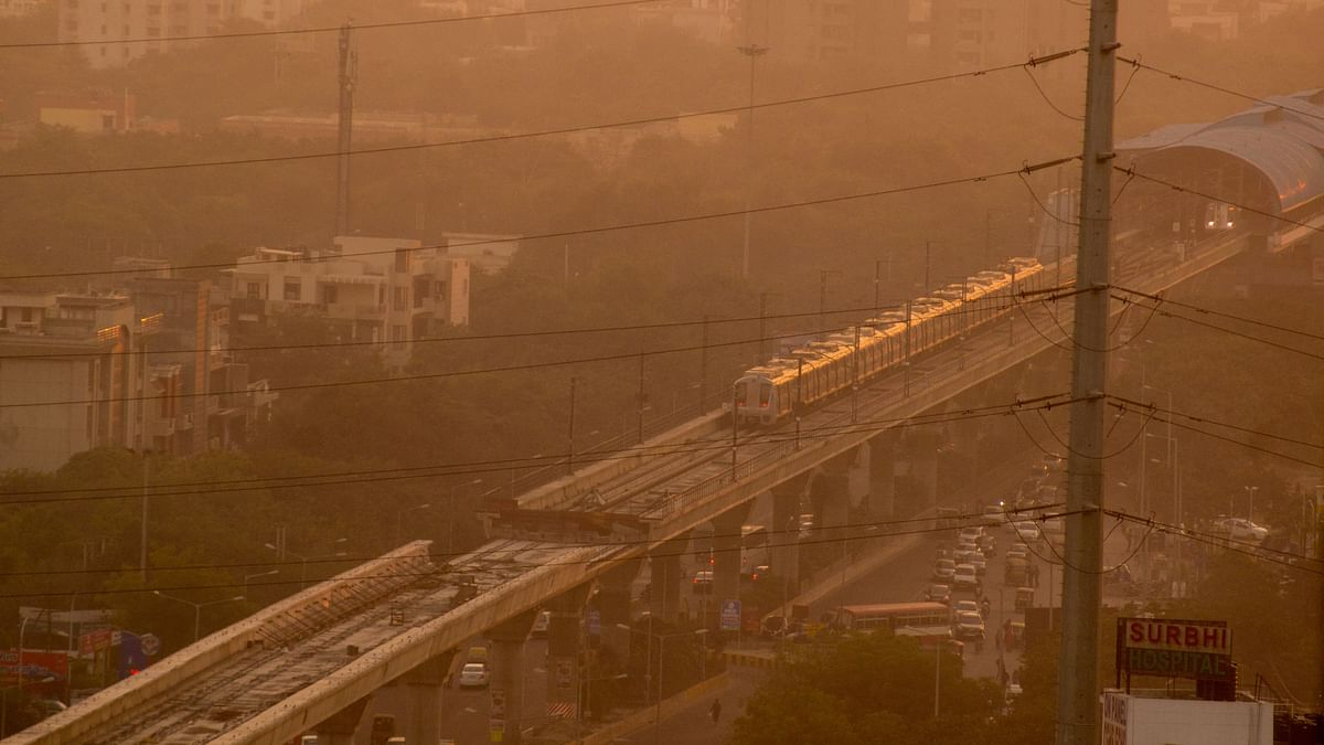 Air Pollution May Be Detrimental to Your Mental Health: Study
