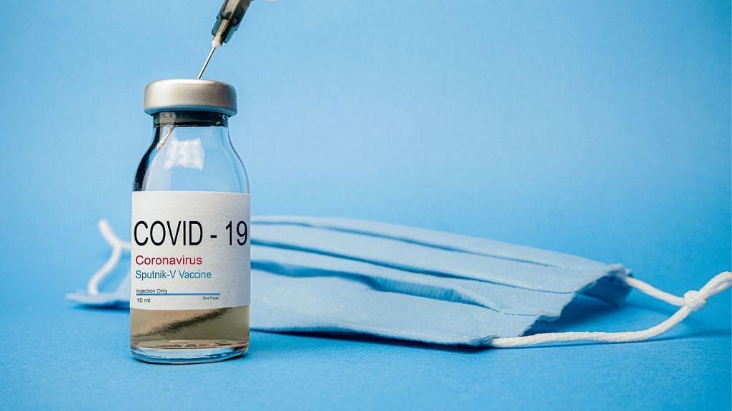 """<div class=""""paragraphs""""><p>2 डोज में लगाई जाने वाली कई वैक्सीन की तुलना में स्पुतनिक लाइट वैक्सीन की प्रभावकारिता की दर करीब 80% ज्यादा है</p></div>"""