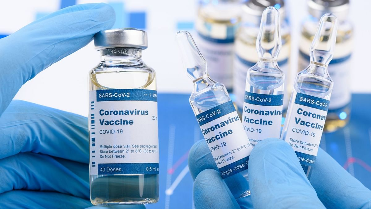 US CDC: Give Vaccine 1st to Frontline Workers and Senior Citizens