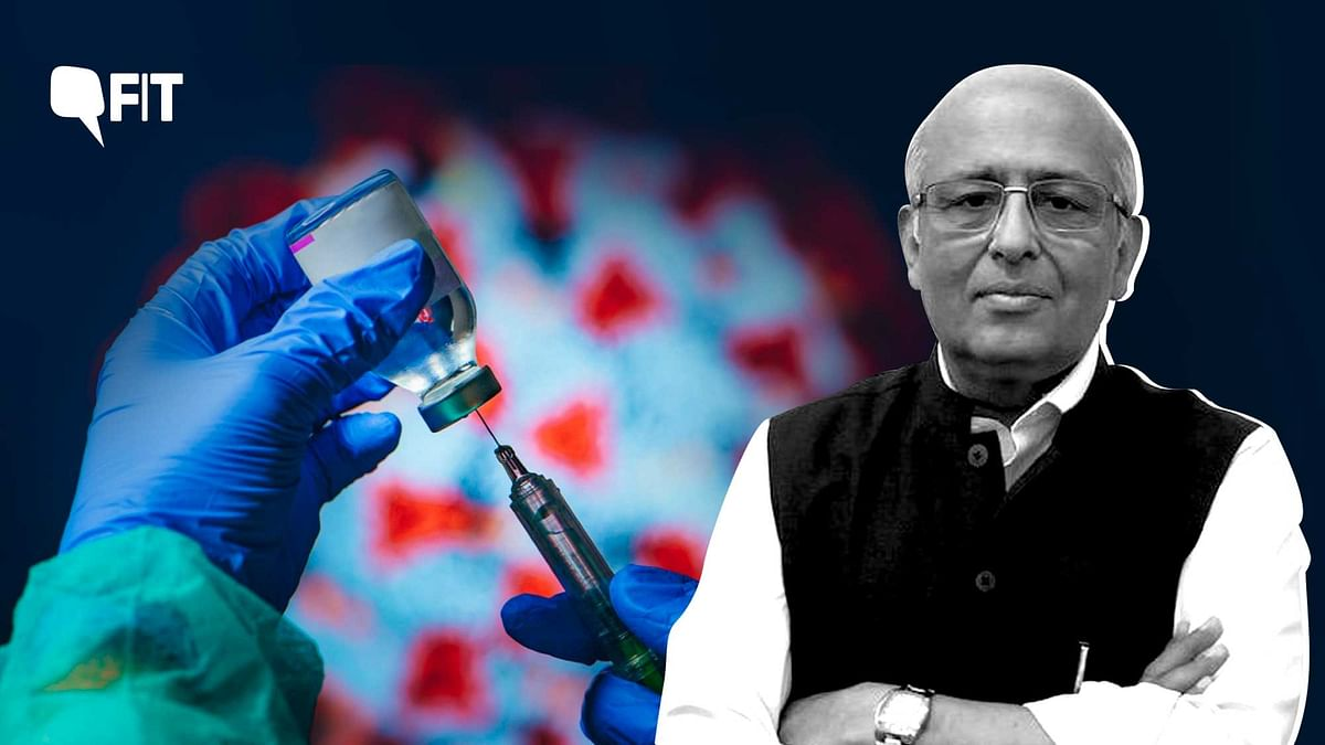 FAQs: Virologist Answers Questions from the 'Vaccine-Hesitant'