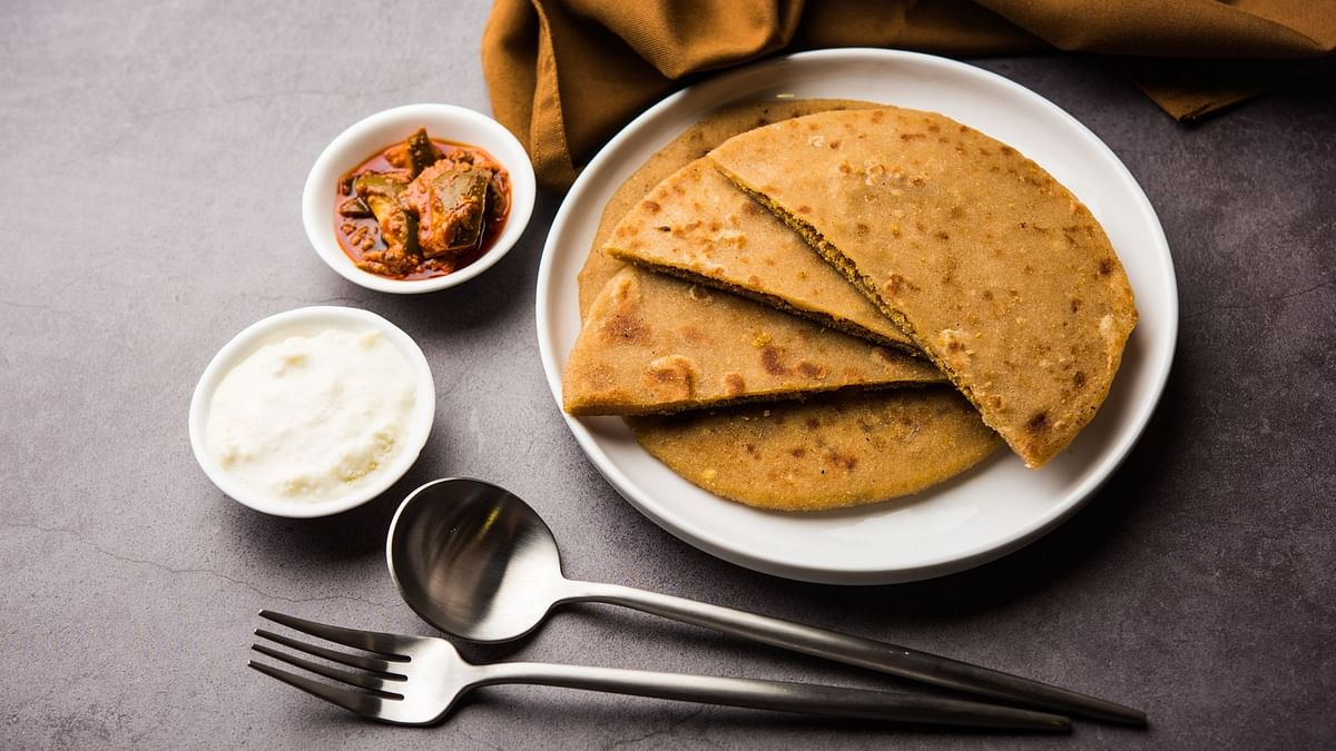5 Protein-Packed Healthy Paranthas to Try at Home