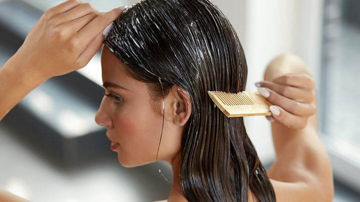 Deep conditioning can bring back the hydration and moisture which was lost in your hair.