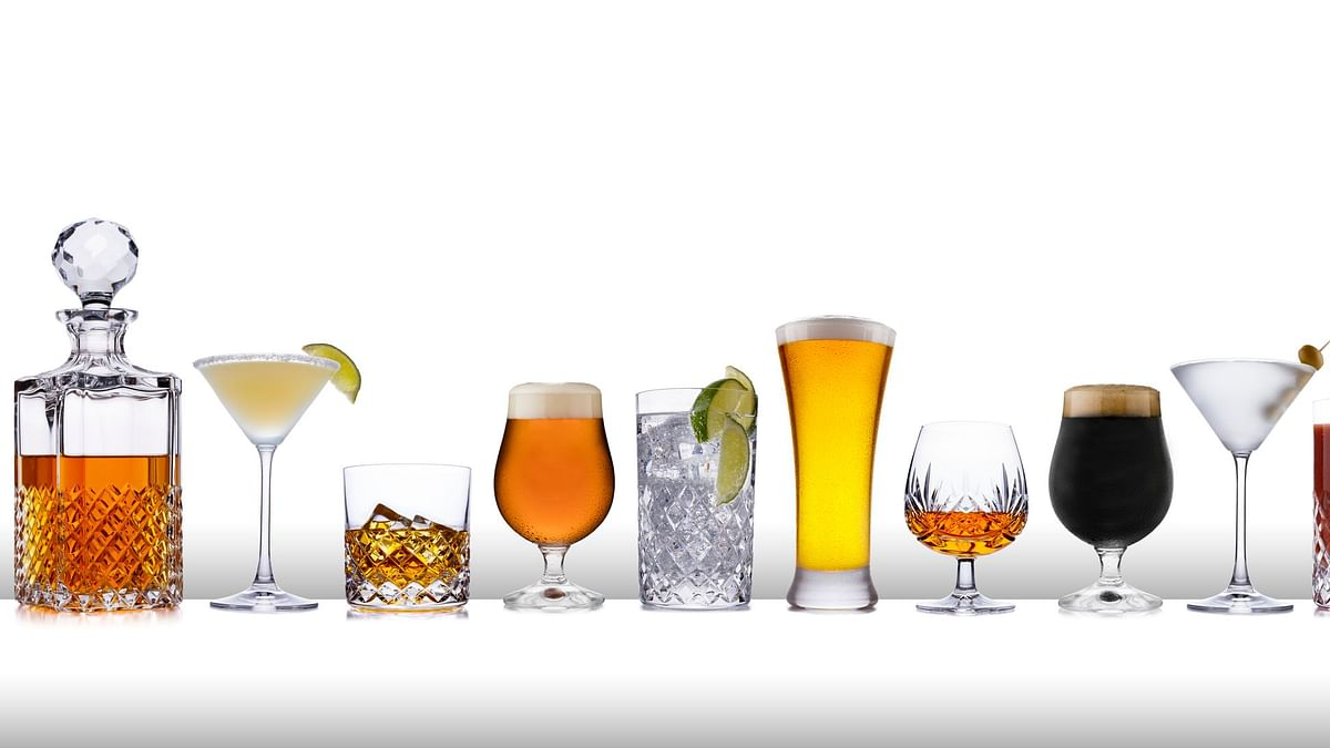 How much do you drink in a week? And is it too much?