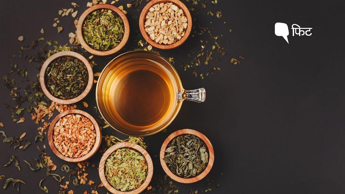 सर्दियों में गर्माहट देने वाली चाय, ये आयुर्वेदिक रेसिपी भी आजमाएं