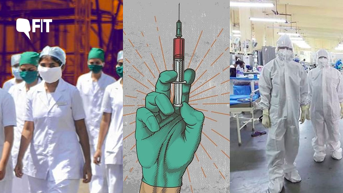 PPE's, Vaccines & Immunity: Our Top COVID Stories of 2020