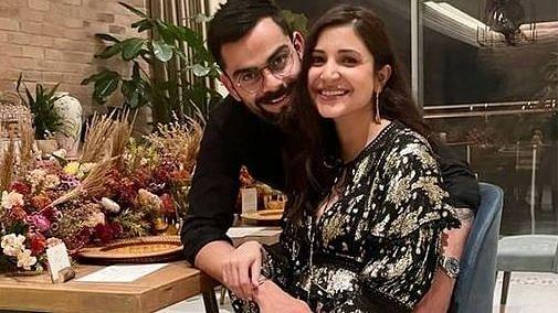 Anushka Sharma and Virat Kohli Blessed With a Baby Girl