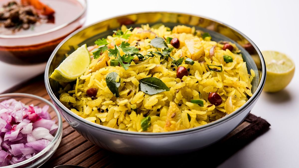 Make Your Poha Protein-Rich With These Easy, Tasty Recipes