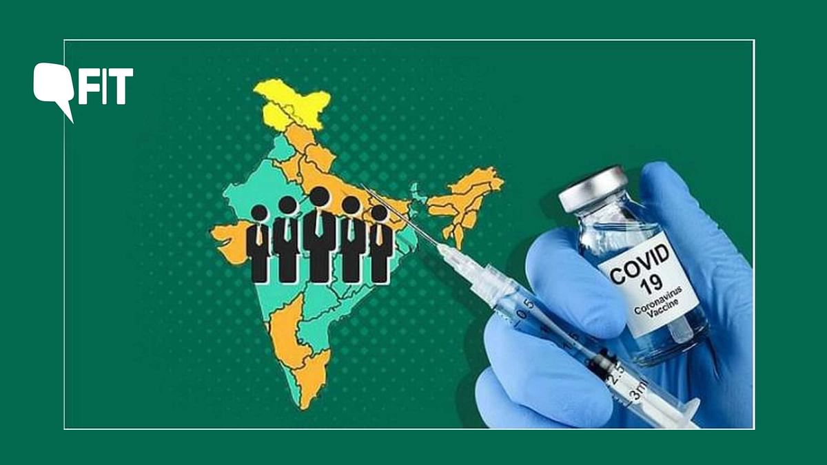 As India gears up for one of the world's largest vaccination rollouts, know all about the registration process.