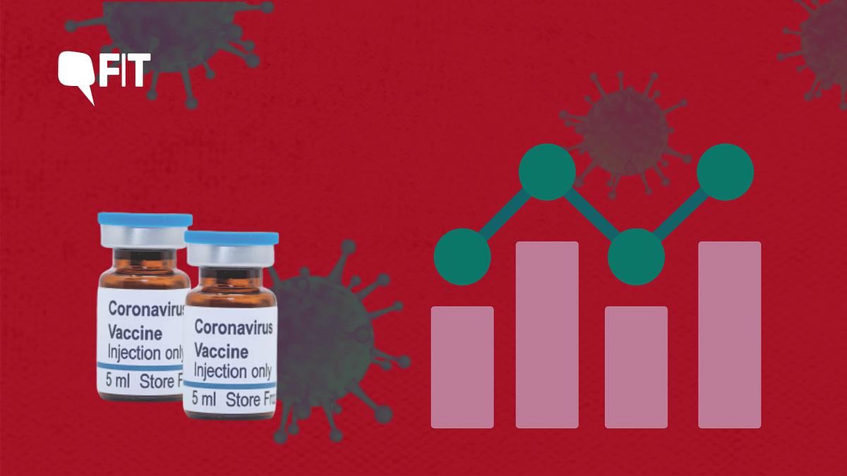 COVID-19 Vaccination Drive: Bihar Leads, TN, Punjab Fall Behind