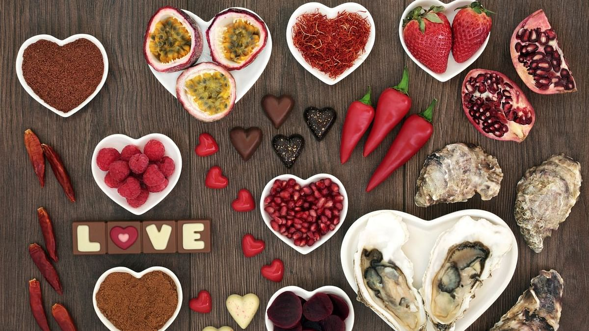 Check out these quick and easy to cook recipes which will take your Valentine's Day to the next level!