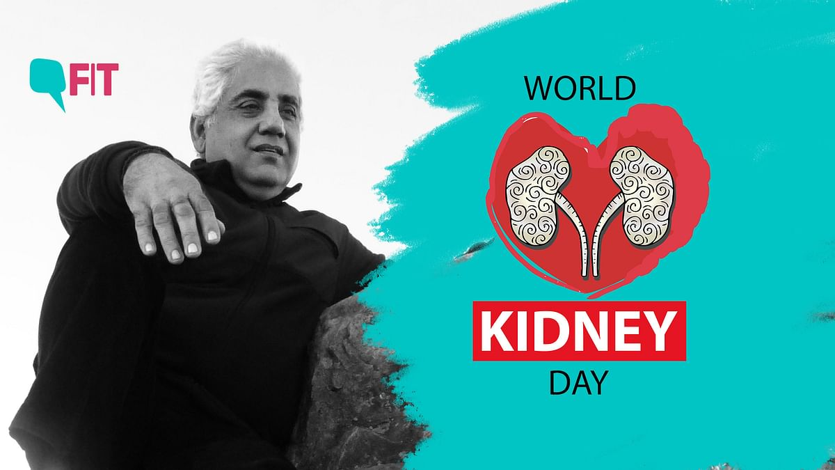 The lives of kidney recipients are testaments to the possibilities you gift someone when you pledge your organs.