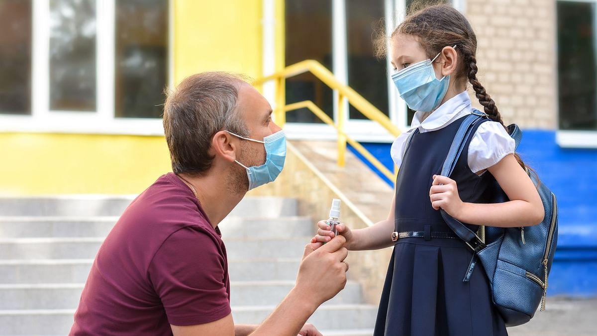 If Proper Precautions Taken, COVID Spread Low in Schools: Study