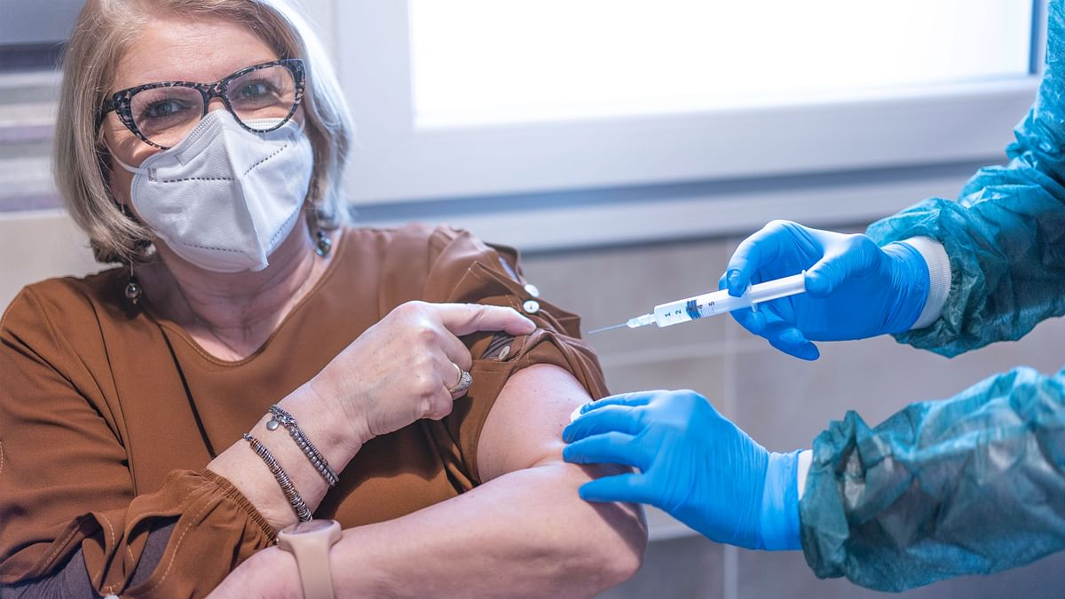Novavax Vaccine Found to Have 96% Efficacy in Phase 3 Trials