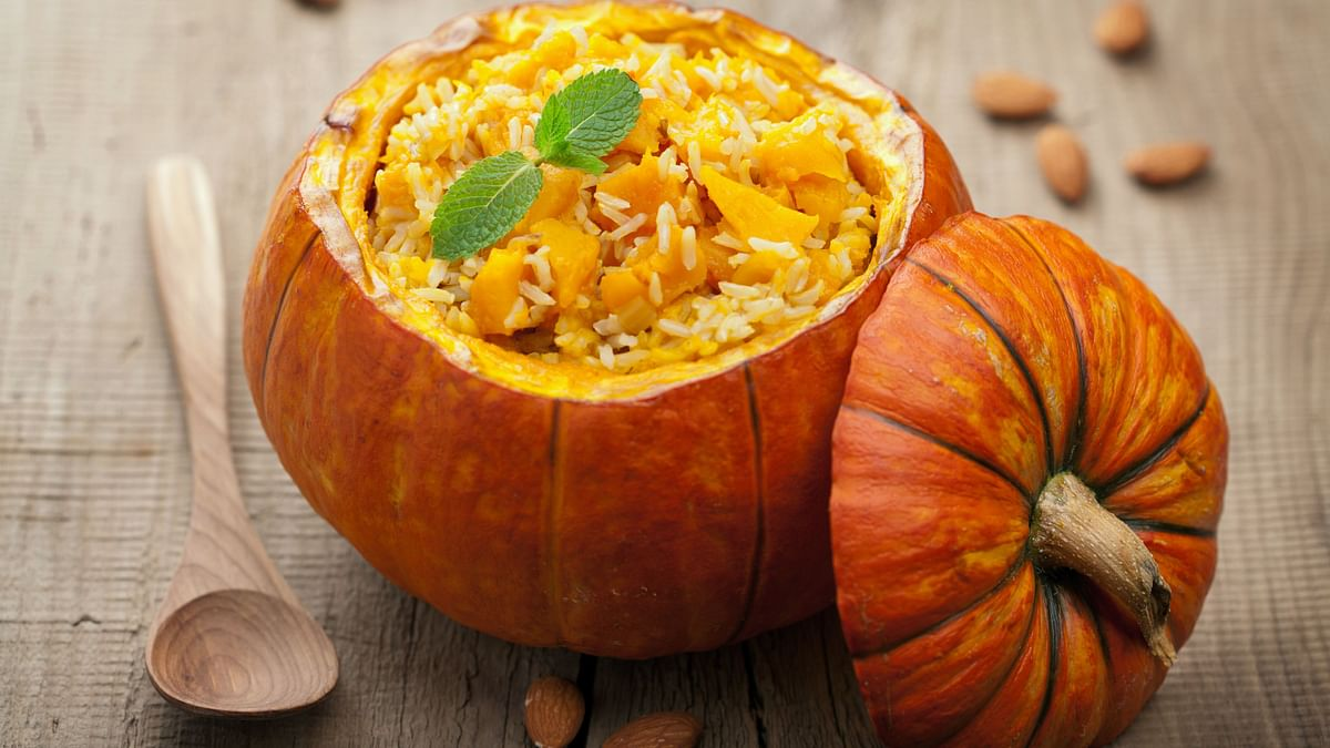 Hate Pumpkin?  These 10 Fun Dishes Will Make You Change Your Mind