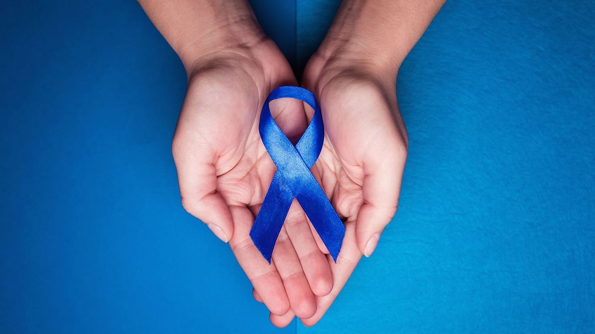 Colorectal cancer is the third most common type of cancer among both men and women.