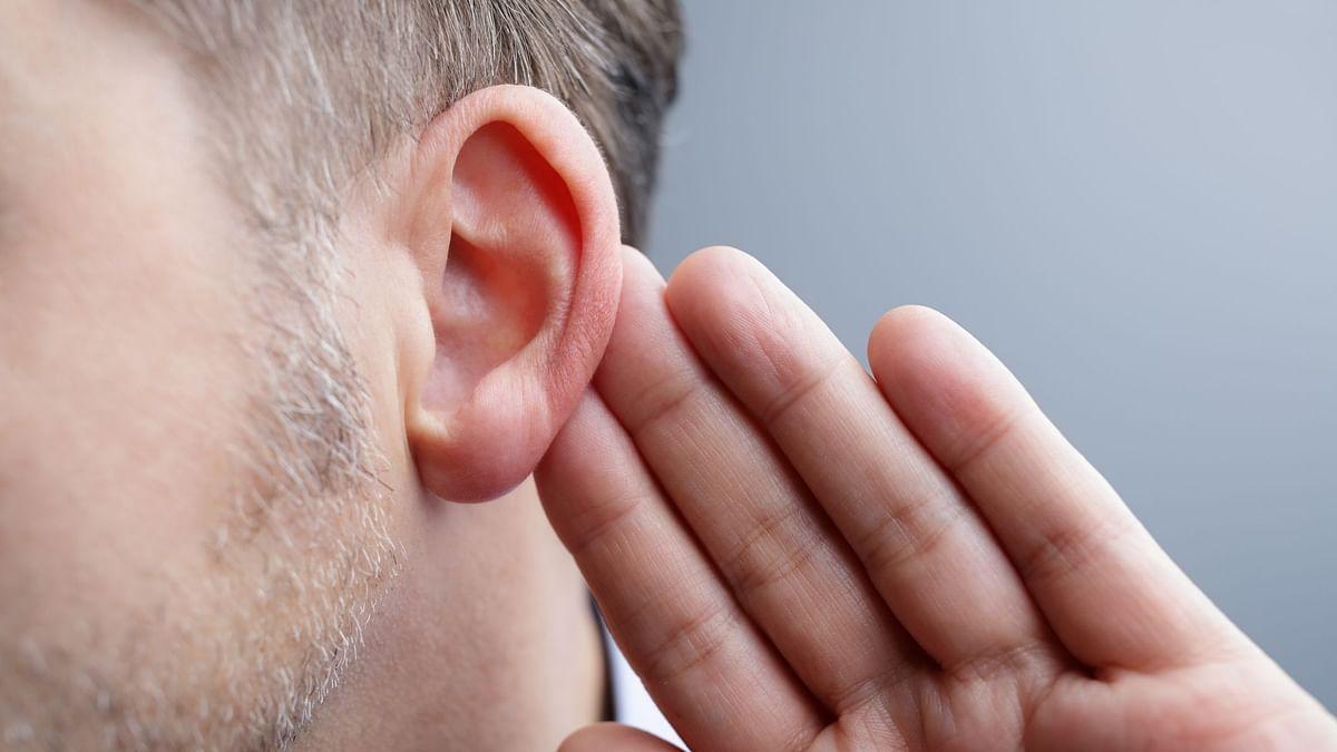 2050 तक हर 4 में से 1 शख्स को हो सकती है सुनाई देने में समस्या:WHO