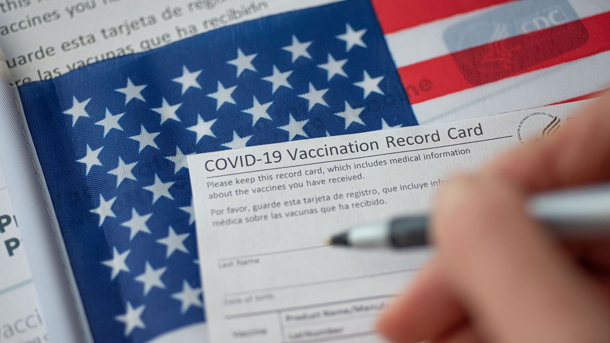 """<div class=""""paragraphs""""><p>The single-shot vaccine was halted after reports of rare blood clots in recipients.</p></div>"""