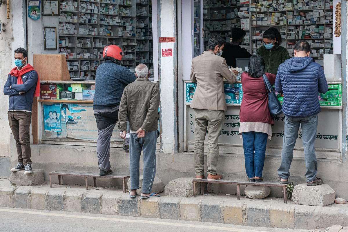 India's Shortages: Why Are We Running Out of Beds & Drugs Already?