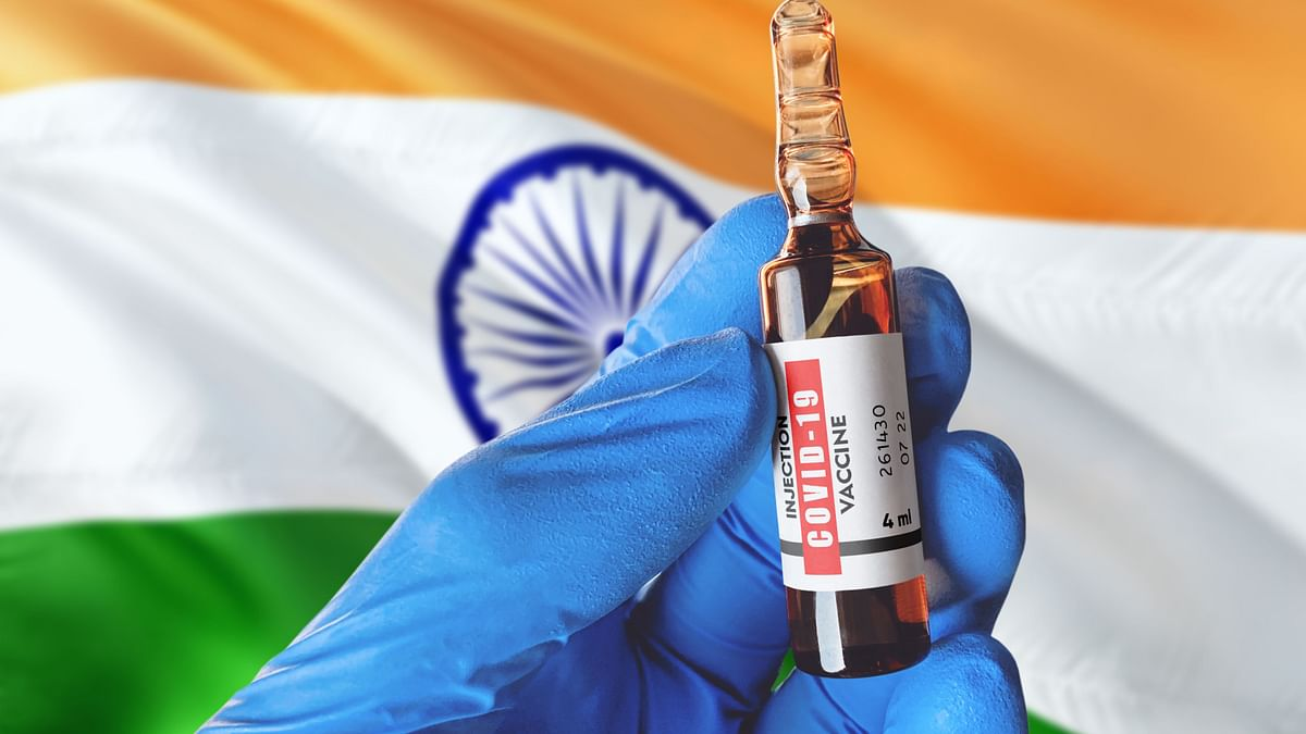 How is India's COVID vaccination plan holding up?