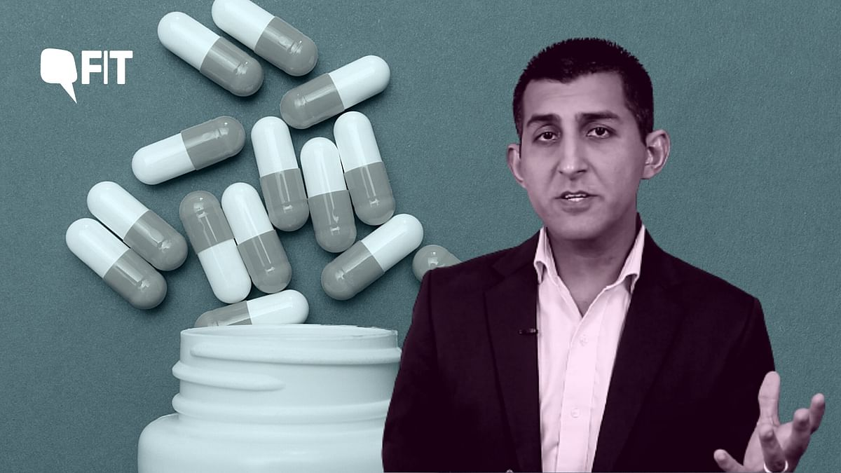 Health Day: What Links Antibiotic Resistance & Climate Health