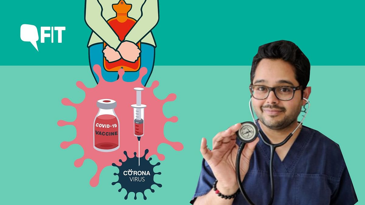 Doc Answers on Vaccines & Periods, Pregnancy & Infertility