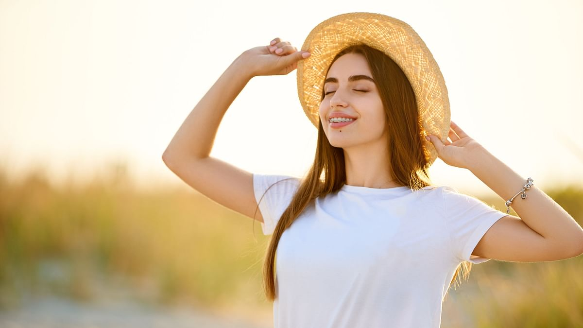 Take the FIT Quiz to know how to care for your skin and hair in the summer months.