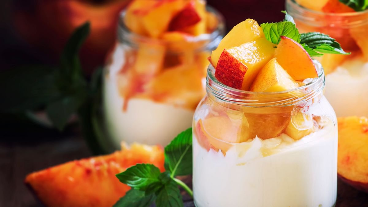 Craving Something Sweet? Try Making These Delicious Fruit Desserts
