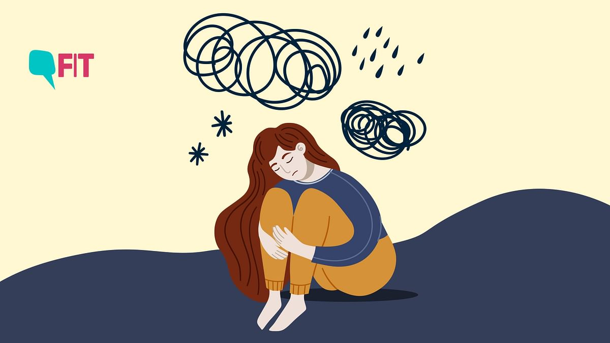 'Crawling Back to Life': Recovering From Post COVID Fatigue