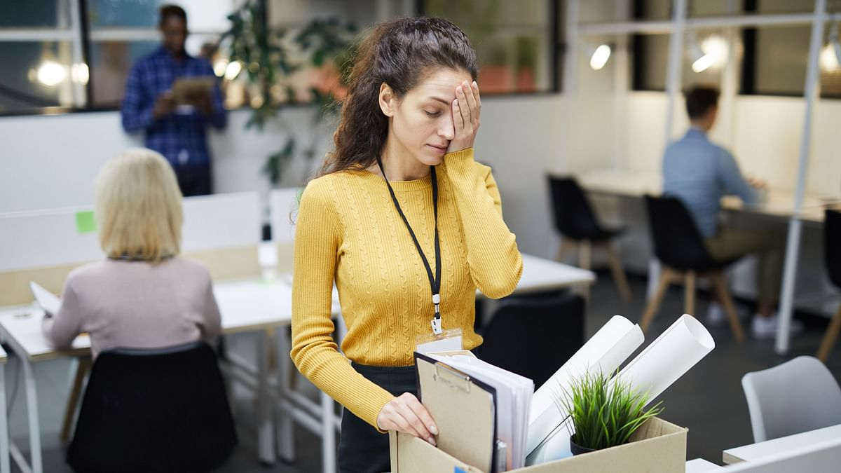 People with BPD may make impulsive decision to quit their job. As a result, they end up finding themselves slightly more comfortable in freelance roles.