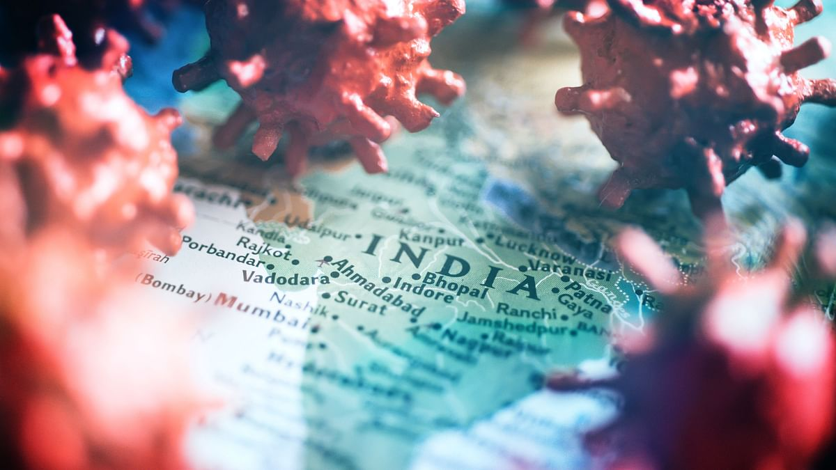 """<div class=""""paragraphs""""><p>WHO calls the B1617 variant, first identified in India, as a variant of global concern.</p></div>"""