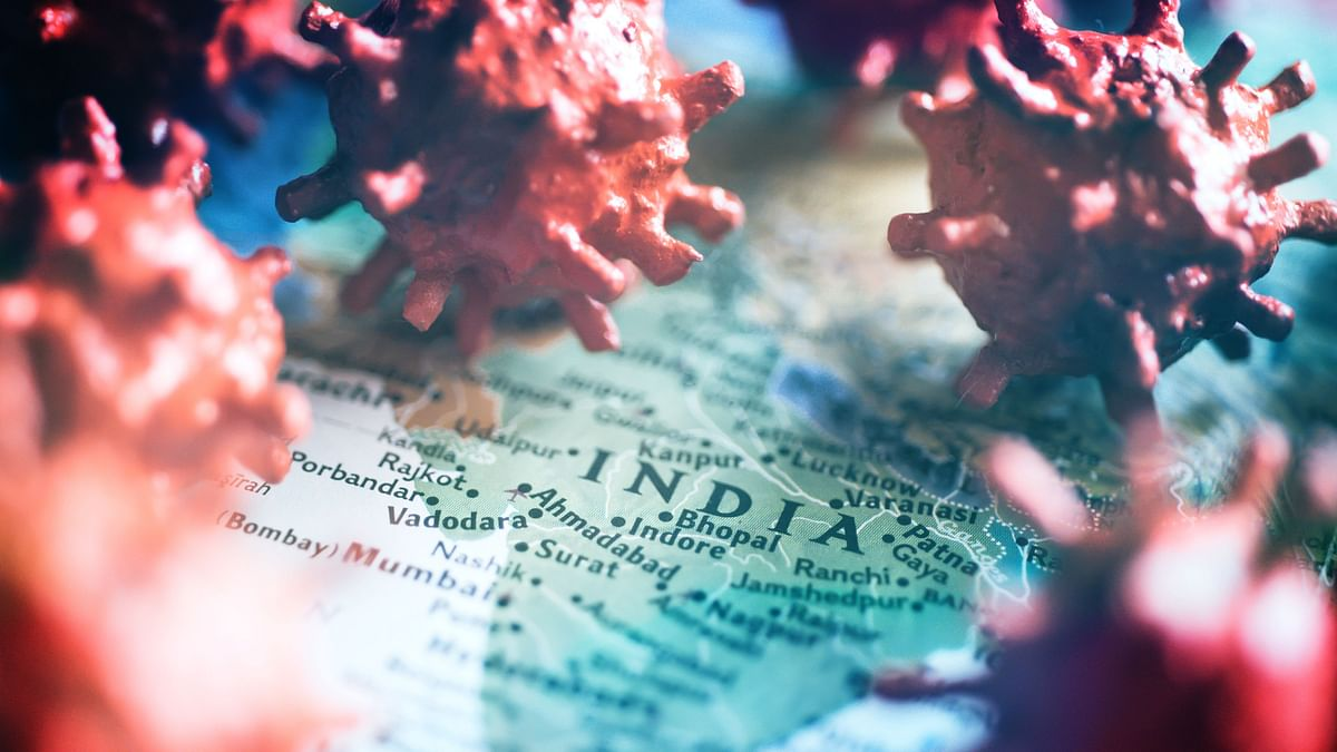 """<div class=""""paragraphs""""><p>India's response to the&nbsp; COVID crisis has been less than satisfactory.</p></div>"""