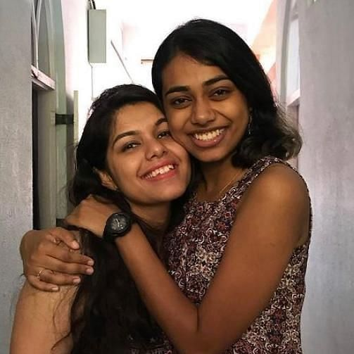 """<div class=""""paragraphs""""><p>Maheema and Milana, two young girls from Mumbai started BPD Humans last year in May.</p></div>"""