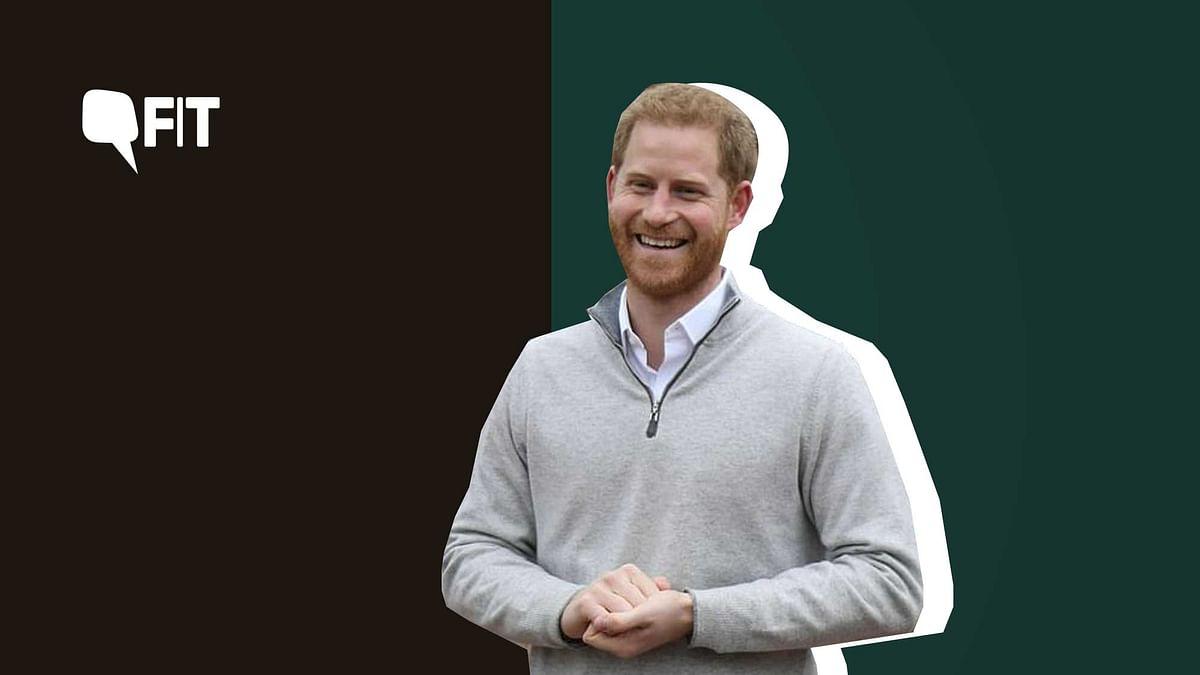 Prince Harry, Oprah Winfrey Tackle Mental Health in New Docuseries