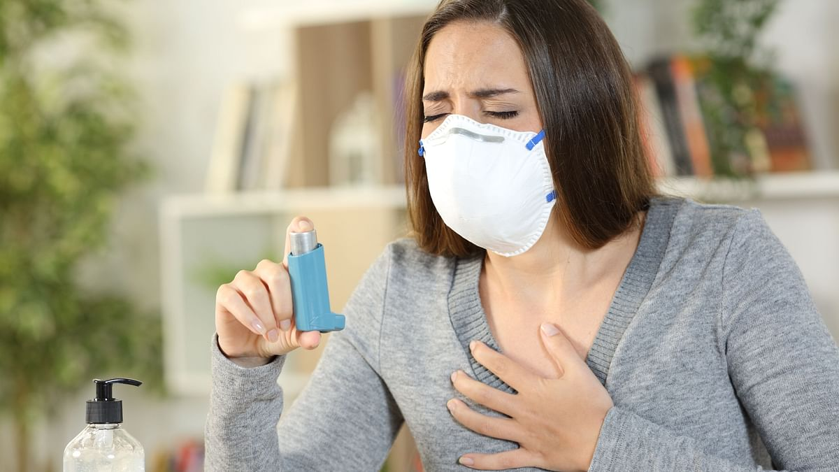 How Can Asthmatic Patients Protect Themselves During COVID Times?