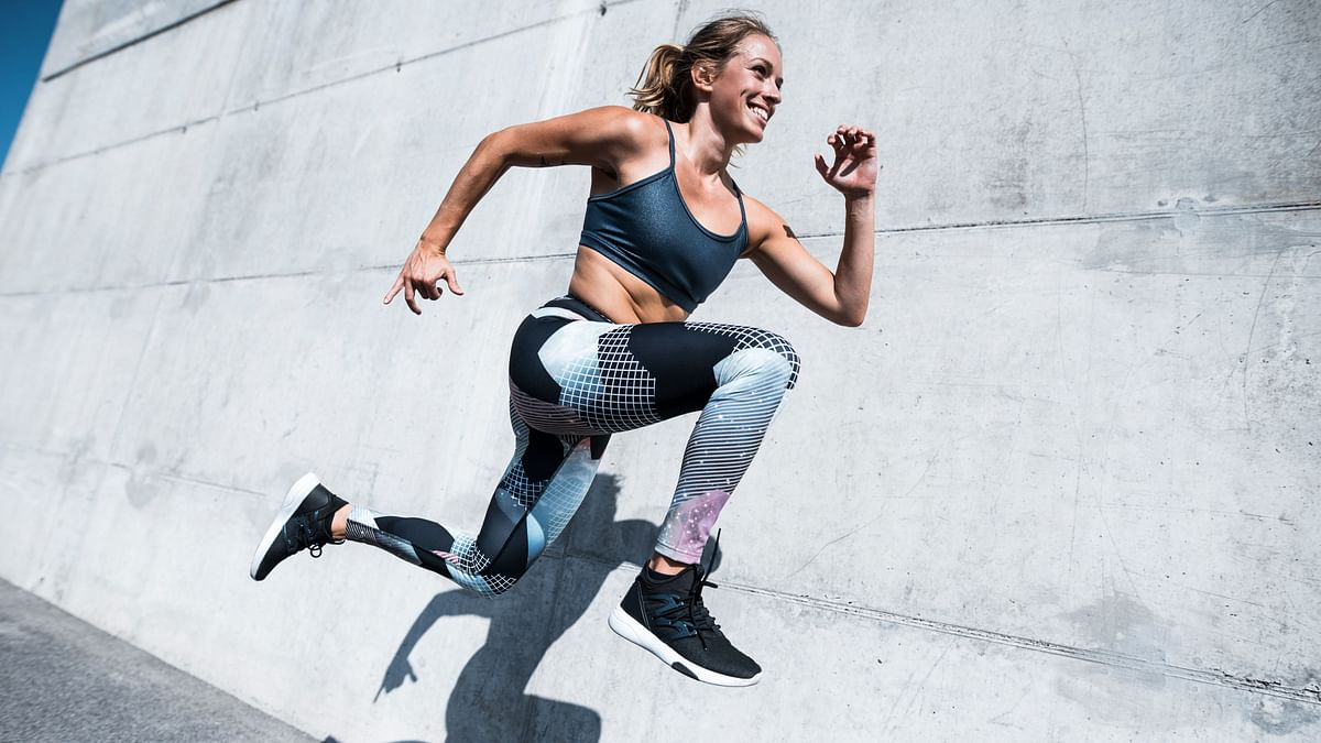 """<div class=""""paragraphs""""><p>Speed training: Tips to add speed training to improve your running.&nbsp;</p></div>"""
