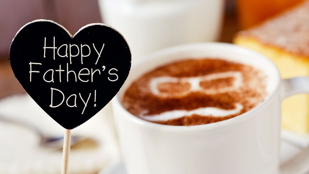 """<div class=""""paragraphs""""><p>Father's Day is celebrated on the third Sunday of June every year.</p></div>"""