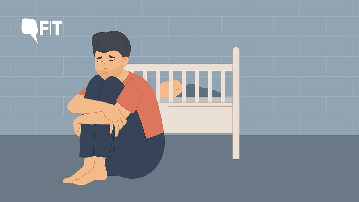 Yes, New Fathers Can Suffer From Postpartum Depression Too