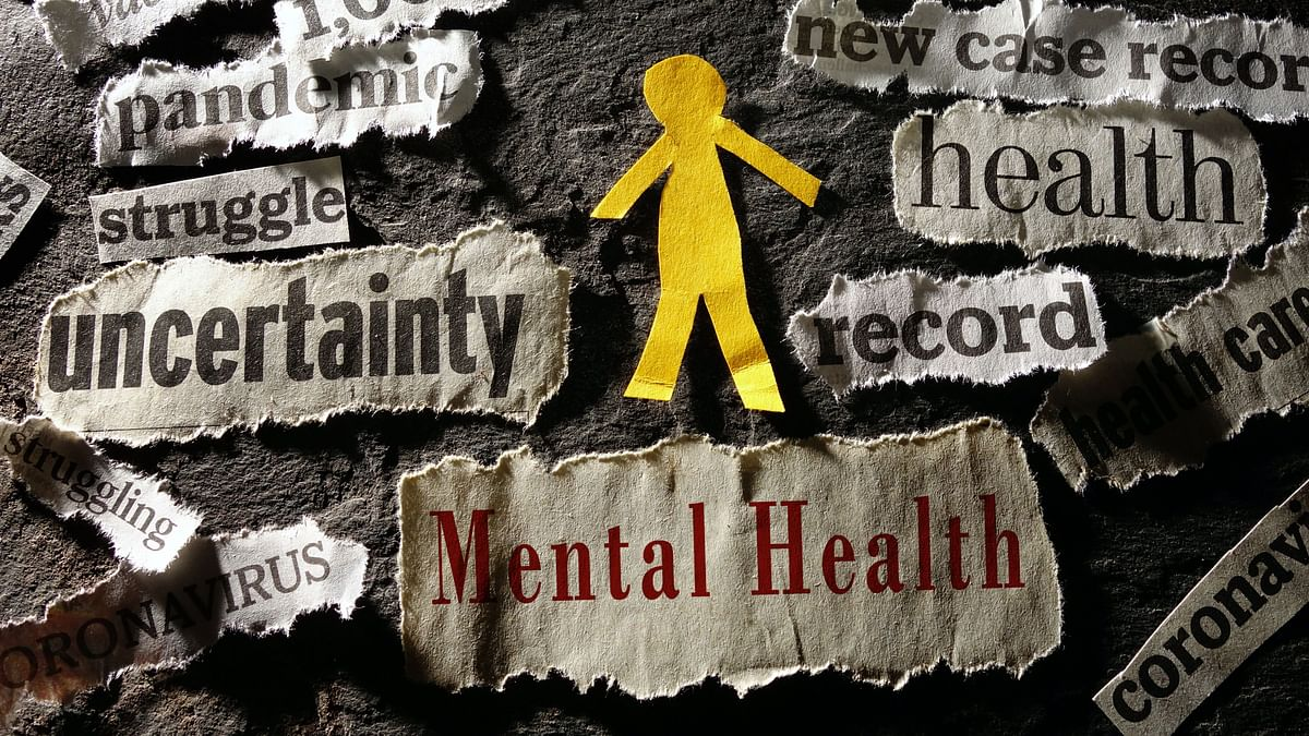 Can the Media Talk about Mental Illness with Dignity?