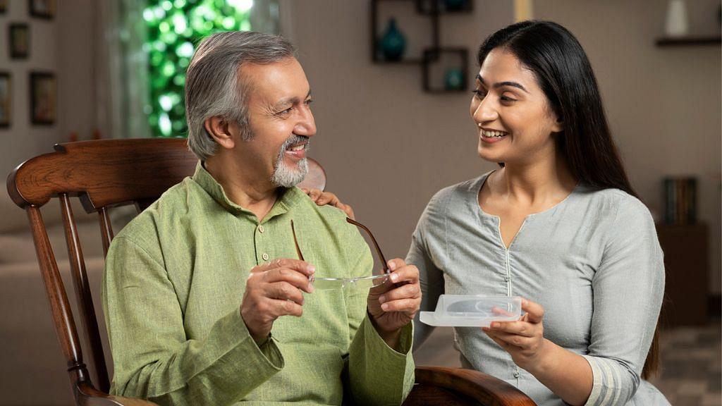"""<div class=""""paragraphs""""><p>Happy Father's Day: आपके पापा की हेल्थ के लिए 5 जरूरी मेडिकल टेस्ट</p></div>"""