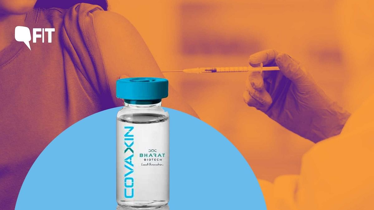 Covaxin Protects Against the Delta Variant, Finds ICMR Study