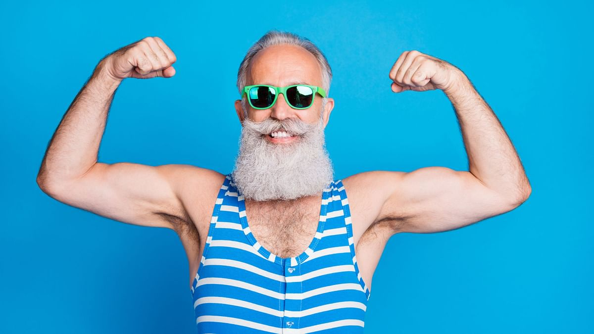 Men, Want to Boost Your Testosterone? Here Are 8 Natural Ways