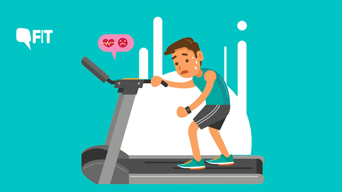 Recovering From COVID-19: When Should You Start Exercising?