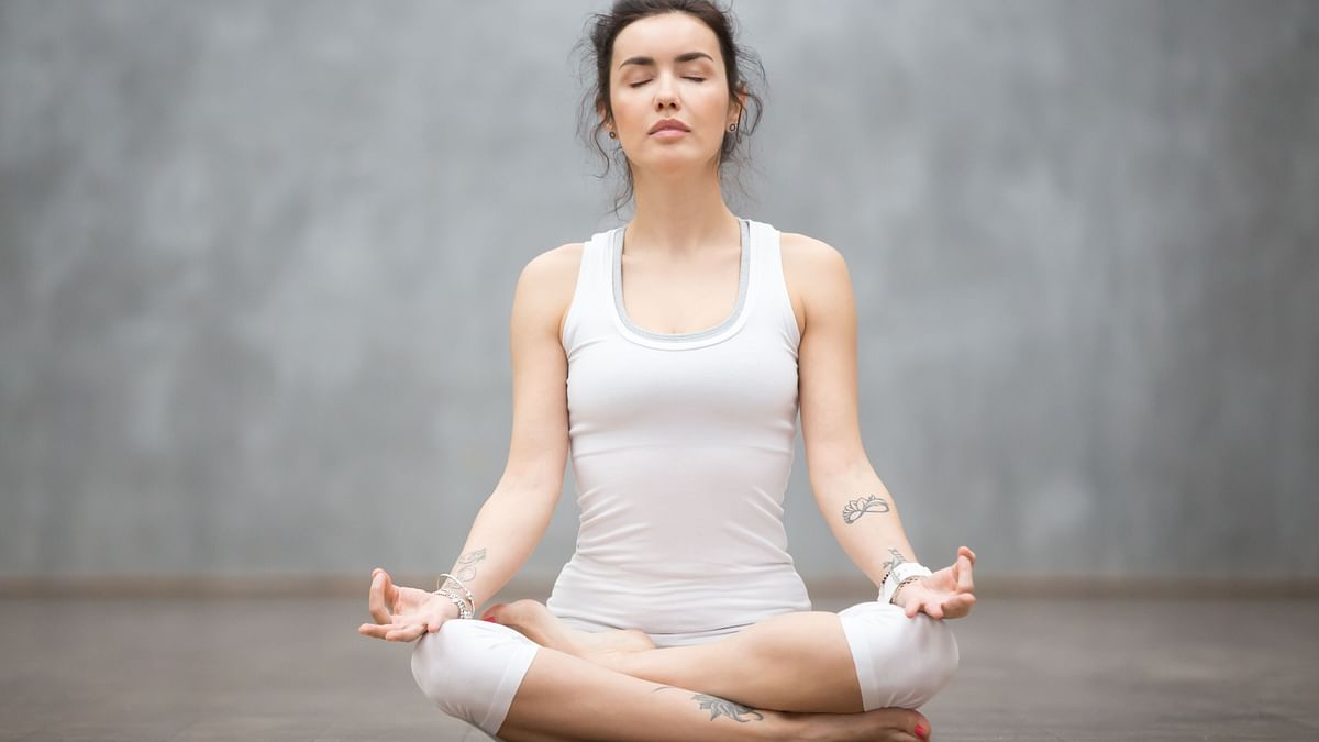 Tired Of Popping Pills for Headaches? Try These Yoga Poses Instead